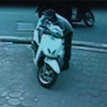 An ninh Xã hội - Phá khóa, trộm xe Lead trong vòng 5 giây