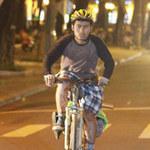 Tin tức trong ngày - 12 ngày đạp xe xuyên Việt để thử thách mình