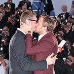 Phim - Nụ hôn nổi tiếng và tai tiếng ở Cannes