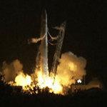 Tin tức trong ngày - Phóng thành công tàu vũ trụ tư nhân đầu tiên