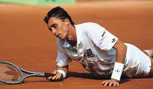 Roland Garros: Ký ức về Michael Chang - 2