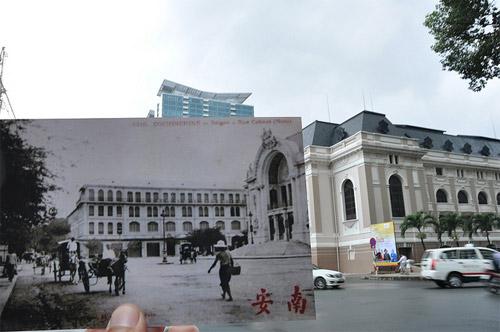 Sài Gòn quá khứ và hiện tại qua ống kính độc giả - 2