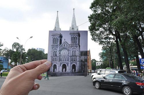 Sài Gòn quá khứ và hiện tại qua ống kính độc giả - 3