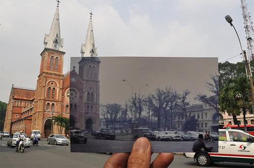 Sài Gòn quá khứ và hiện tại qua ống kính độc giả - 4
