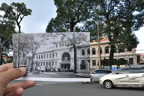 Sài Gòn quá khứ và hiện tại qua ống kính độc giả - 5