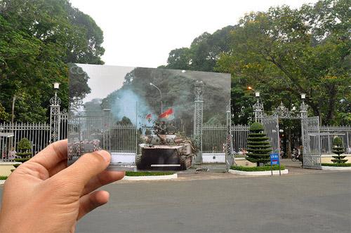 Sài Gòn quá khứ và hiện tại qua ống kính độc giả - 6