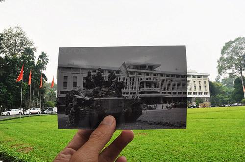 Sài Gòn quá khứ và hiện tại qua ống kính độc giả - 7