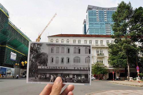 Sài Gòn quá khứ và hiện tại qua ống kính độc giả - 10