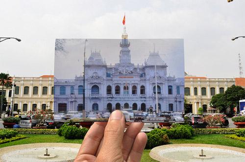 Sài Gòn quá khứ và hiện tại qua ống kính độc giả - 11