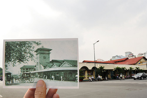 Sài Gòn quá khứ và hiện tại qua ống kính độc giả - 12