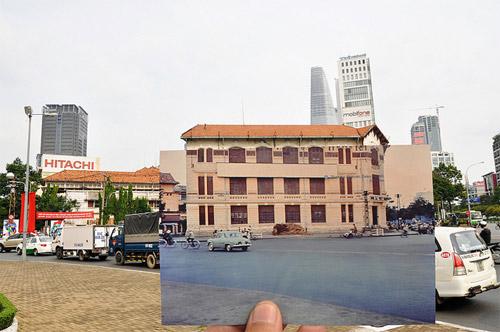 Sài Gòn quá khứ và hiện tại qua ống kính độc giả - 13