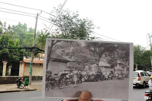 Sài Gòn quá khứ và hiện tại qua ống kính độc giả - 14