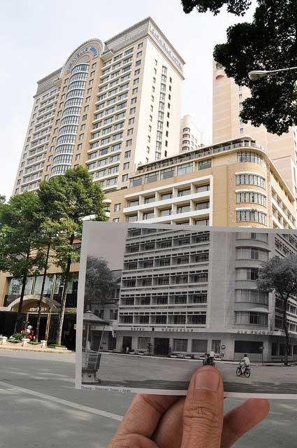 Sài Gòn quá khứ và hiện tại qua ống kính độc giả - 8