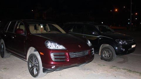 Bộ sưu tập siêu xe của đại gia Hà Tĩnh - 5