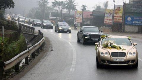 Bộ sưu tập siêu xe của đại gia Hà Tĩnh - 8