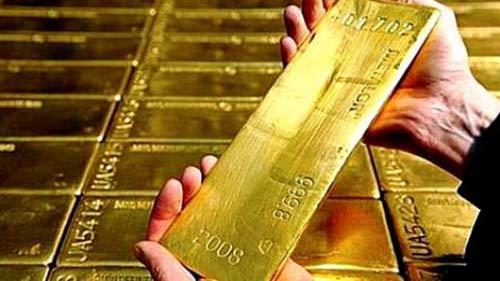 USD và Euro vùi dập giá vàng - 1