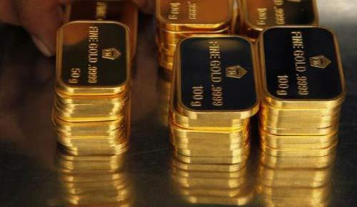 USD và Euro vùi dập giá vàng - 2