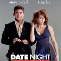 Star Movies 31/5: Date Night