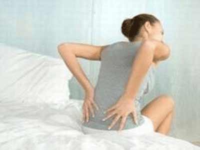 Xác định thủ phạm gây đau lưng - 2
