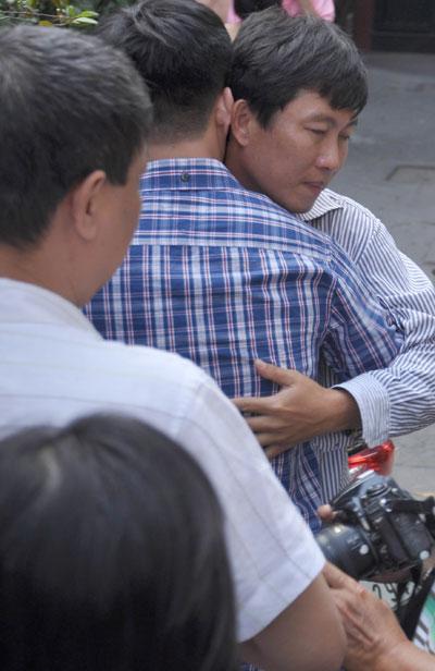 Kết luận điều tra vụ nhà báo Hoàng Khương - 1