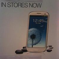 Samsung Galaxy S3 có giá gần 14 triệu đồng