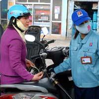 Giá xăng tiếp tục giảm từ chiều 23/5