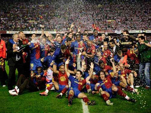 Barca–Bilbao còn 1 ngày: Oan gia ngõ hẹp - 2
