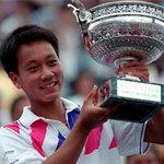 Thể thao - Roland Garros: Ký ức về Michael Chang