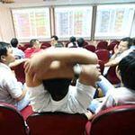 Tài chính - Bất động sản - TTCK 23/5: Hạn chế mua đuổi vùng giá cao
