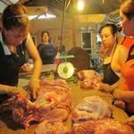 Thị trường - Tiêu dùng - Thực phẩm mất giá thê thảm