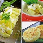 Ẩm thực - Ba món khoai mỳ dễ gây nghiền