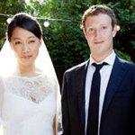 """Tài chính - Bất động sản - Tỷ phú Facebook mua váy cưới """"hàng chợ"""""""