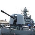 Tin tức trong ngày - Sức mạnh hai chiến hạm Ấn Độ mới thăm VN