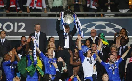 Chelsea-Di Matteo: Còn duyên còn hy vọng - 1