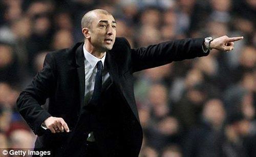 Chelsea: Giữ Di Matteo là mạo hiểm - 2