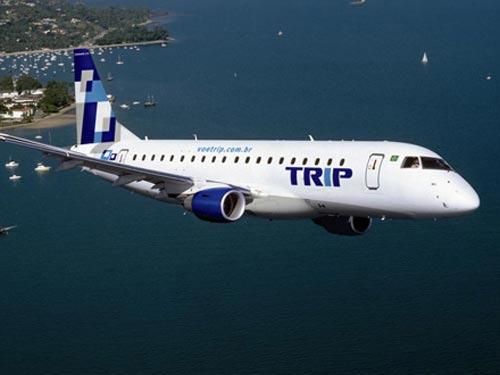 Brazil: Nữ phi công đuổi khách khỏi máy bay - 1