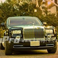 """""""Choáng"""" chiếc Rolls Royce Rồng thứ 5 là """"Rồng Việt"""""""