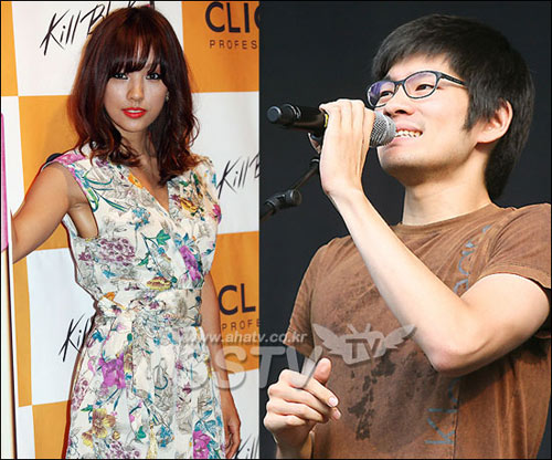 Lee Hyori vén áo gợi cảm - 8