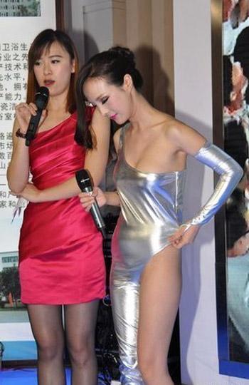 """""""Sốt"""" với diện mạo mới của Gan Lulu - 13"""