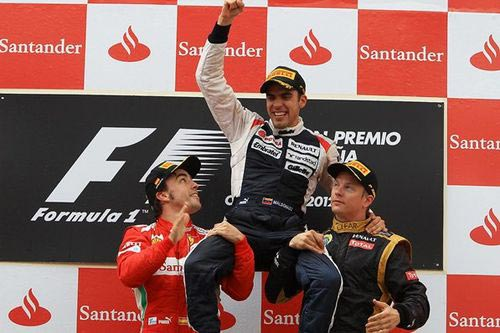 F1 – Monaco GP: Điều kỳ diệu mới? - 2