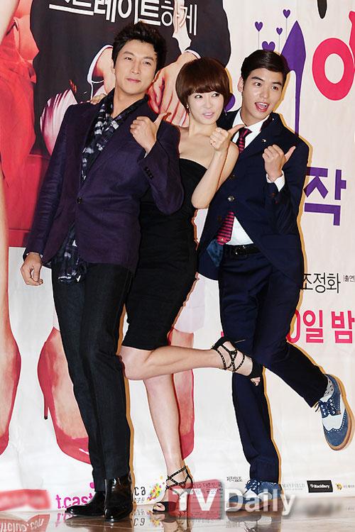 "Kim Sun Ah sexy ""cao tay"" - 7"