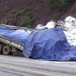 Tin tức trong ngày - Xe tải lao xuống vực, 3 người chết tại chỗ