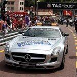 Thể thao - F1 – Monaco GP: Điều kỳ diệu mới?