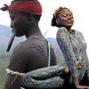 Những người phụ nữ lạ nhất châu Phi
