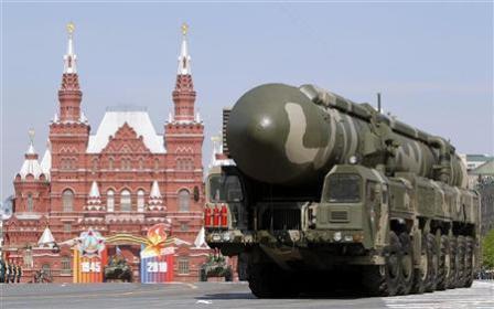 Khắc tinh hệ thống phòng thủ của Mỹ-NATO - 2
