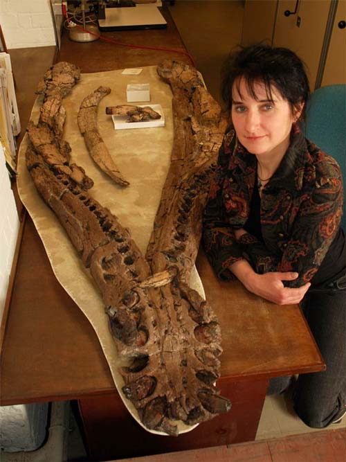 Giải mã cái chết của quái vật hồ Loch Ness - 1