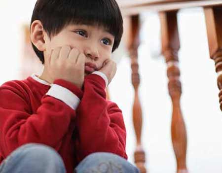 Dấu hiệu nhận biết sớm trẻ tự kỷ - 1