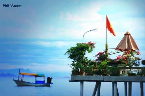 Ấn tượng thành phố xanh Đà Nẵng - 1