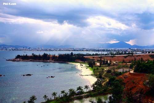 Ấn tượng thành phố xanh Đà Nẵng - 2