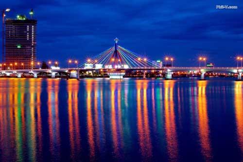 Ấn tượng thành phố xanh Đà Nẵng - 7